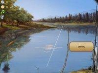 Русская рыбалка секреты игры