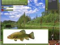 Русская рыбалка урок №1