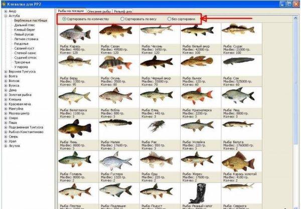 как взломать рыбалка 2 финал