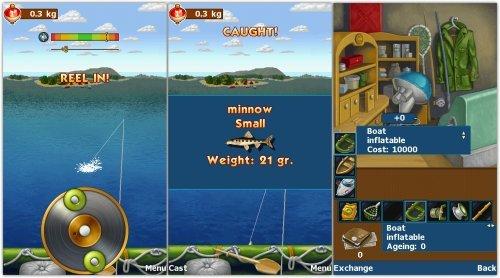 скачать русская рыбалка 4 через торрент - фото 8