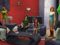 Первые факты о Sims 4